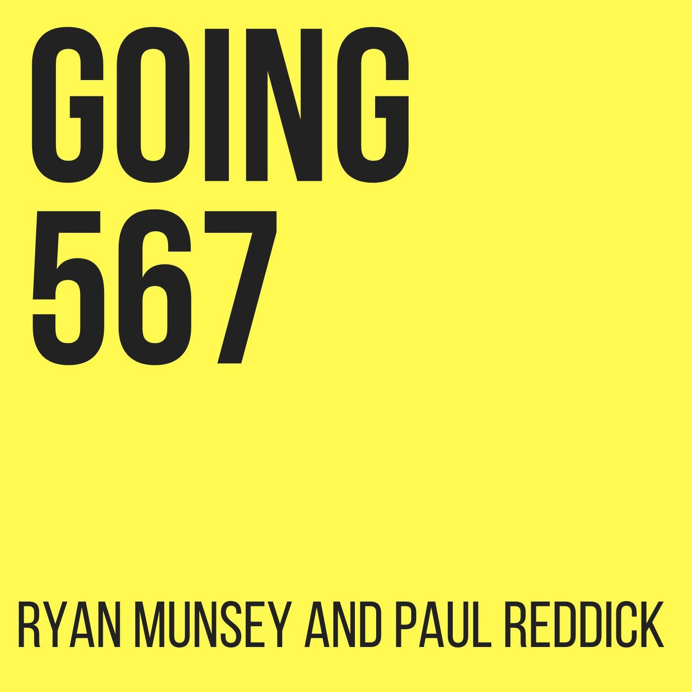 Going 567